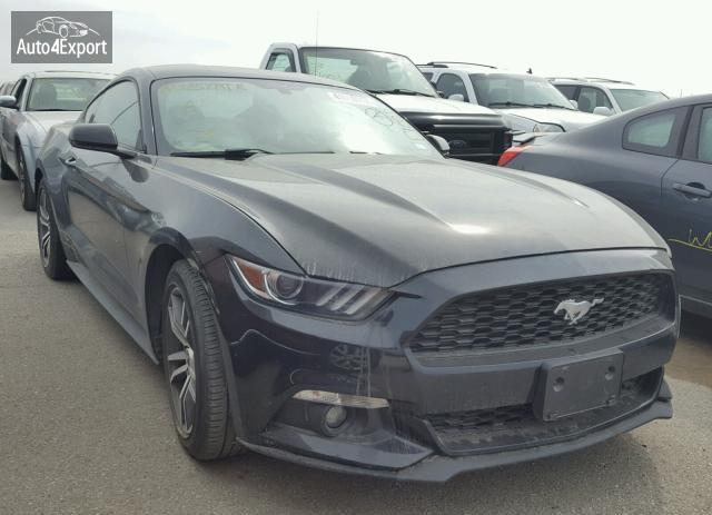 2016 FORD MUSTANG #1029195890