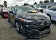 2015 HONDA CIVIC #1034443135