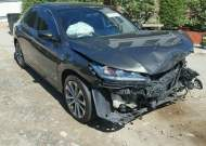 2013 HONDA ACCORD SPO #1128407990