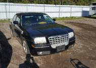 2005 CHRYSLER 300 TOURIN #1172216955