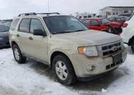 2011 FORD ESCAPE XLT #1172635930