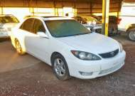 2005 TOYOTA CAMRY LE #1240608738