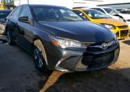 2017 TOYOTA CAMRY LE #1244673920