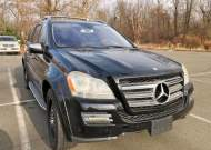 2010 MERCEDES-BENZ GL 550 4MA #1245770610