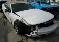 2005 FORD MUSTANG #1248112880