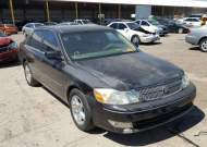 2002 TOYOTA AVALON XL #1248688135