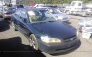 2000 HONDA ACCORD EX #1249644735
