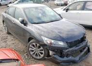 2013 HONDA ACCORD SPO #1253246022