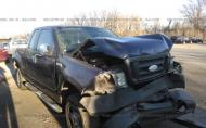 2007 FORD F150 #1255590070