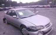 1999 HONDA ACCORD LX #1255600688