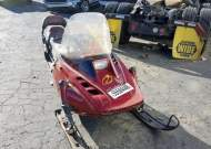 1996 YAMAHA SNOWMOBILE #1257302712