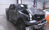 2006 FORD F150 SUPERCREW #1257613298
