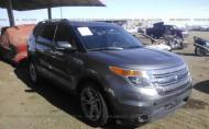2014 FORD EXPLORER LIMITED #1259202695