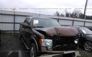 2012 FORD F150 SUPERCREW #1259204218