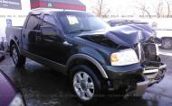 2006 FORD F150 SUPERCREW #1259730700