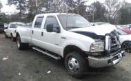 2005 FORD F350 SUPER DUTY #1259732450