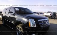 2007 CADILLAC ESCALADE LUXURY #1260277250