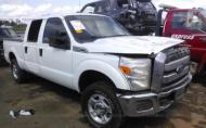 2016 FORD F250 SUPER DUTY #1260860698