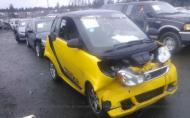 2015 SMART FORTWO PURE/PASSION #1261441932