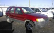 2003 FORD ESCAPE XLS #1264099012