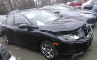 2016 HONDA CIVIC LX #1264447185