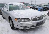 2002 BUICK REGAL LS #1265262615