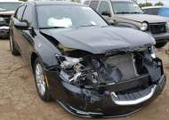 2013 CHRYSLER 200 LX #1265274228