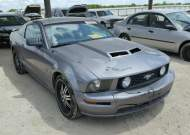 2006 FORD MUSTANG GT #1265305788