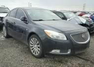 2011 BUICK REGAL CXL #1265832738