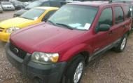 2005 FORD ESCAPE HEV #1266371590