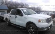 2005 FORD F150 SUPERCREW #1267053075