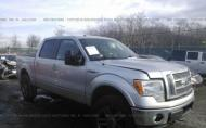 2012 FORD F150 SUPERCREW #1269104902