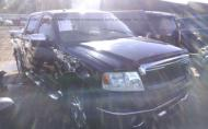 2008 FORD F150 SUPERCREW #1269750490