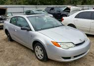 2003 SATURN ION LEVEL #1271230918