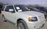 2006 FORD EXPEDITION LIMITED #1271502292
