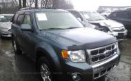 2011 FORD ESCAPE LIMITED #1272668135