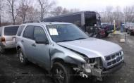2009 FORD ESCAPE XLT #1272668298