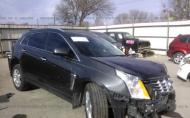 2014 CADILLAC SRX LUXURY COLLECTION #1273220788