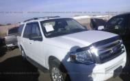 2011 FORD EXPEDITION XLT/KING RANCH #1273247855