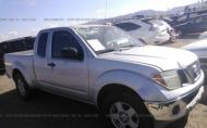 2005 NISSAN FRONTIER KING CAB LE/SE/OFF ROAD #1273284275