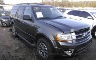 2015 FORD EXPEDITION XLT/KING RANCH #1276062992