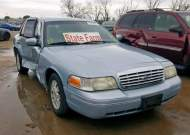 2003 FORD CROWN VICT #1276127002
