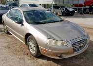 2002 CHRYSLER CONCORDE L #1276159868