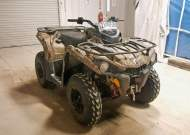 2016 CAN-AM OUTLANDER #1276165155