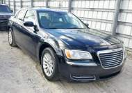 2014 CHRYSLER 300 #1276169890