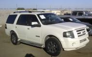 2007 FORD EXPEDITION LIMITED #1276467948