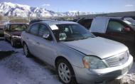 2005 FORD FIVE HUNDRED LIMITED #1276473338