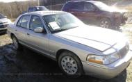2005 MERCURY GRAND MARQUIS GS #1276503892