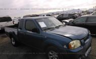 2003 NISSAN FRONTIER KING CAB XE #1276507062