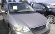 2003 FORD WINDSTAR LIMITED #1277063485